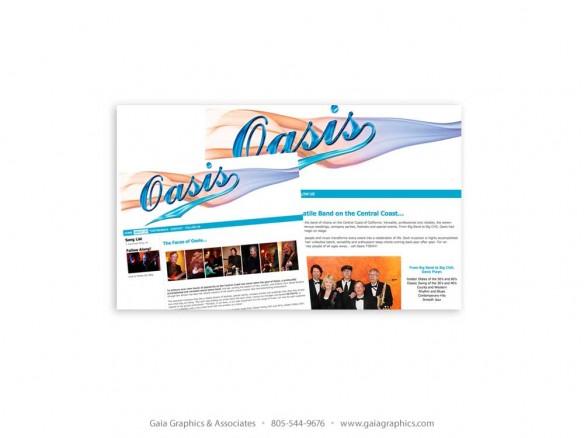 OASIS BAND SLO ~ http://oasisband-slo.com/