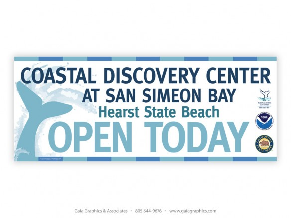 NATIONAL OCEANIC AND ATMOSPHERIC ADMINISTRATION ~ Coastal Discovery Center ~ 60