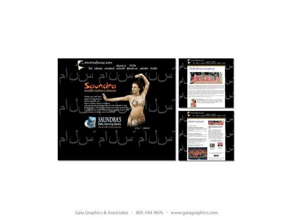SAUNDRA SARROUF ~ SouSouDance ~ http://www.sousoudance.com/