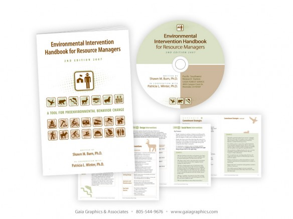 US FOREST SERVICE ~ Environmental Intervention Handbook ~ 5.5