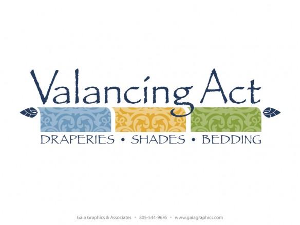 Valancing Act logo