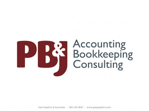 PB&J ACCOUNTING & BOOKKEEPING ~ Patricia MacCasland