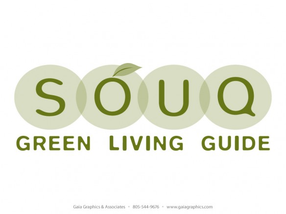 SOUQ ~ GREEN LIVING GUIDE